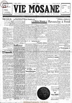 3e annee - n78 - 9 avril 1948