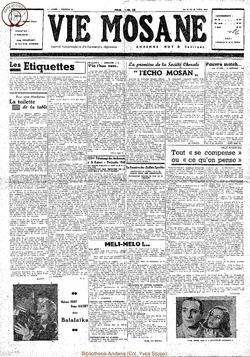 3e annee - n79 - 16 avril 1948