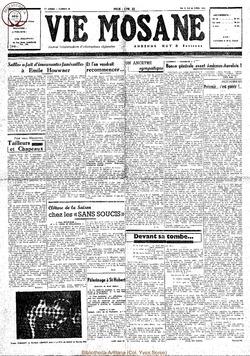 3e annee - n80 - 23 avril 1948