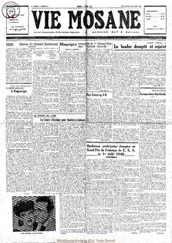 3e annee - n81 - 30 avril 1948