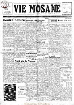 3e annee - n82 - 7 mai 1948