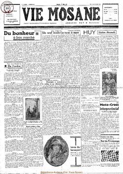 3e annee - n83 - 14 mai 1948