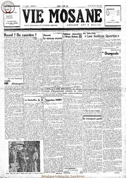 3e annee - n85 - 28 mai 1948