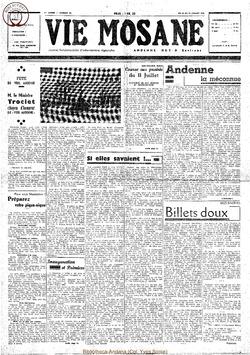 3e annee - n92 - 16 juillet 1948