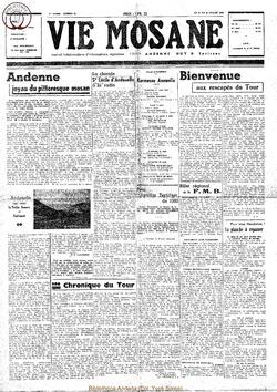 3e annee - n93 - 23 juillet 1948