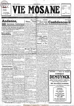 3e annee - n94 - 30 juillet 1948