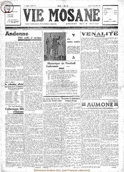 3e annee - n96 - 20 août 1948