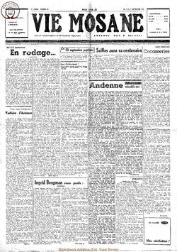 3e annee - n98 - 3 septembre 1948