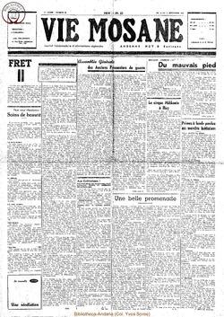 3e annee - n99 - 10 septembre 1948