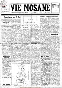 4e annee - n115 - 1 janvier 1949