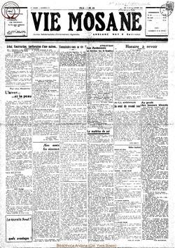 4e annee - n117 - 14 janvier 1949