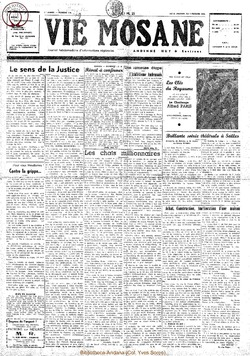 4e annee - n119 - 28 janvier 1949