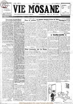 4e annee - n120 - 4 fevrier 1949