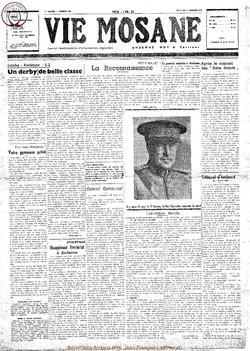 4e annee - n121 - 11 fevrier 1949