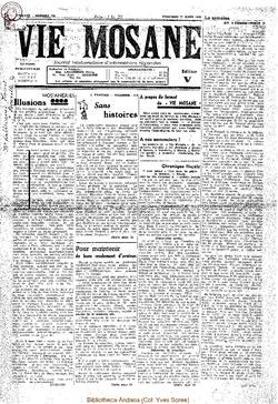 4e annee - n125 - 11 mars 1949