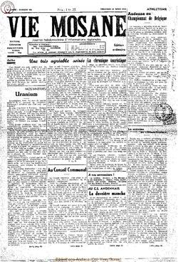 4e annee - n126 - 18 mars 1949