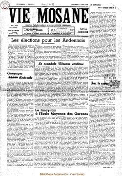 4e annee - n139 - 17 juin 1949