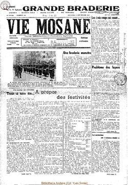4e annee - n149 - 2 septembre 1949