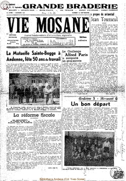 4e annee - n150 - 10 septembre 1949