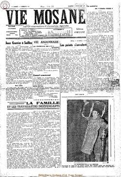 4e annee - n158 - 5 novembre 1949