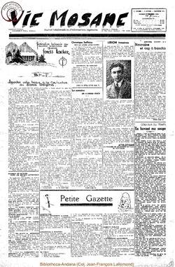 5e annee - n173 - 10 fevrier 1950