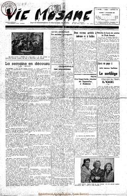 5e annee - n216 - 2 decembre 1950