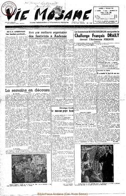 6e annee - n227 - 17 fevrier 1951