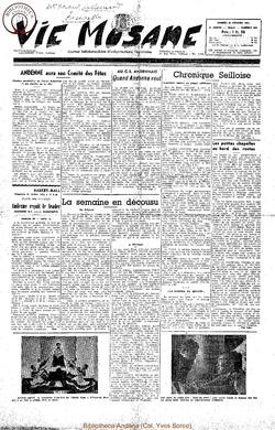 6e annee - n228 - 24 fevrier 1951