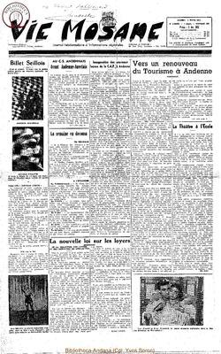 6e annee - n229 - 3 mars 1951