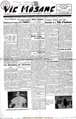 6e annee - n230 - 10 mars 1951