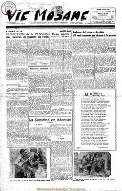 6e annee - n236 - 21 avril 1951