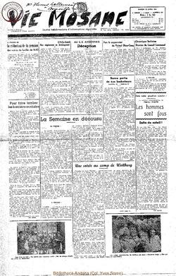6e annee - n237 - 28 avril 1951