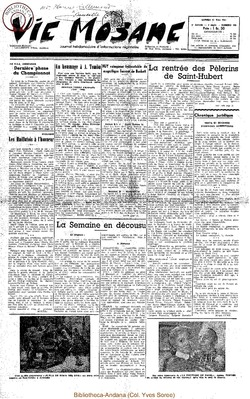 6e annee - n240 - 19 mai 1951