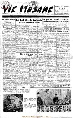 6e annee - n242 - 2 juin 1951
