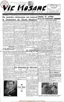 6e annee - n246 - 30 juin 1951