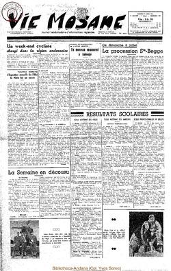 6e annee - n247 - 7 juillet 1951