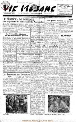 6e annee - n248 - 14 juillet 1951