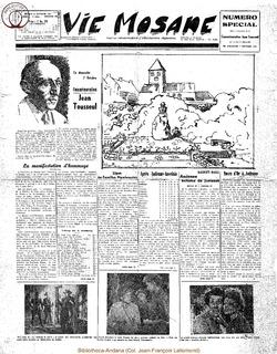6e annee - n260 - 6  octobre 1951