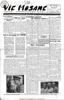 6e annee - n267 - 24 novembre 1951