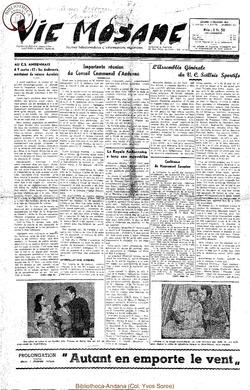 7e annee - n277 - 2 fevrier 1952