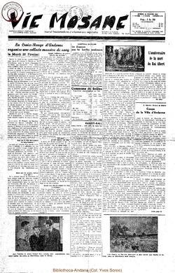 7e annee - n279 - 16 fevrier 1952