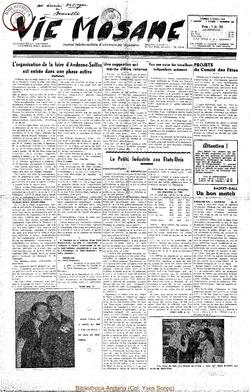 7e annee - n286 - 5 avril 1952