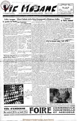 7e annee - n293 - 24 mai 1952