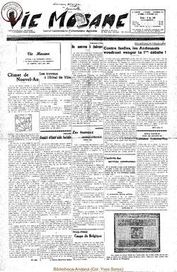 9e annee - n375 - 2 janvier 1954