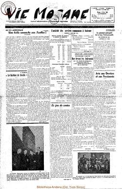 9e annee - n376 - 9 janvier 1954