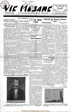 9e annee - n379 - 30 janvier 1954