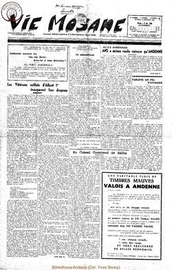 9e annee - n381 - 13 fevrier 1954