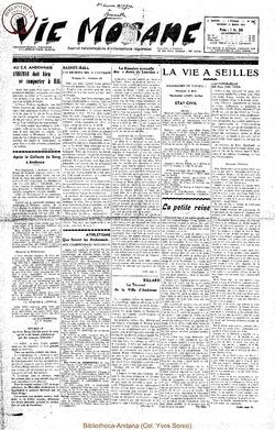 9e annee - n385 - 13 mars 1954