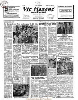 34e année - n°12 - 23 mars 1979