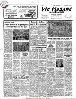 34e année - n°13 - 30 mars 1979